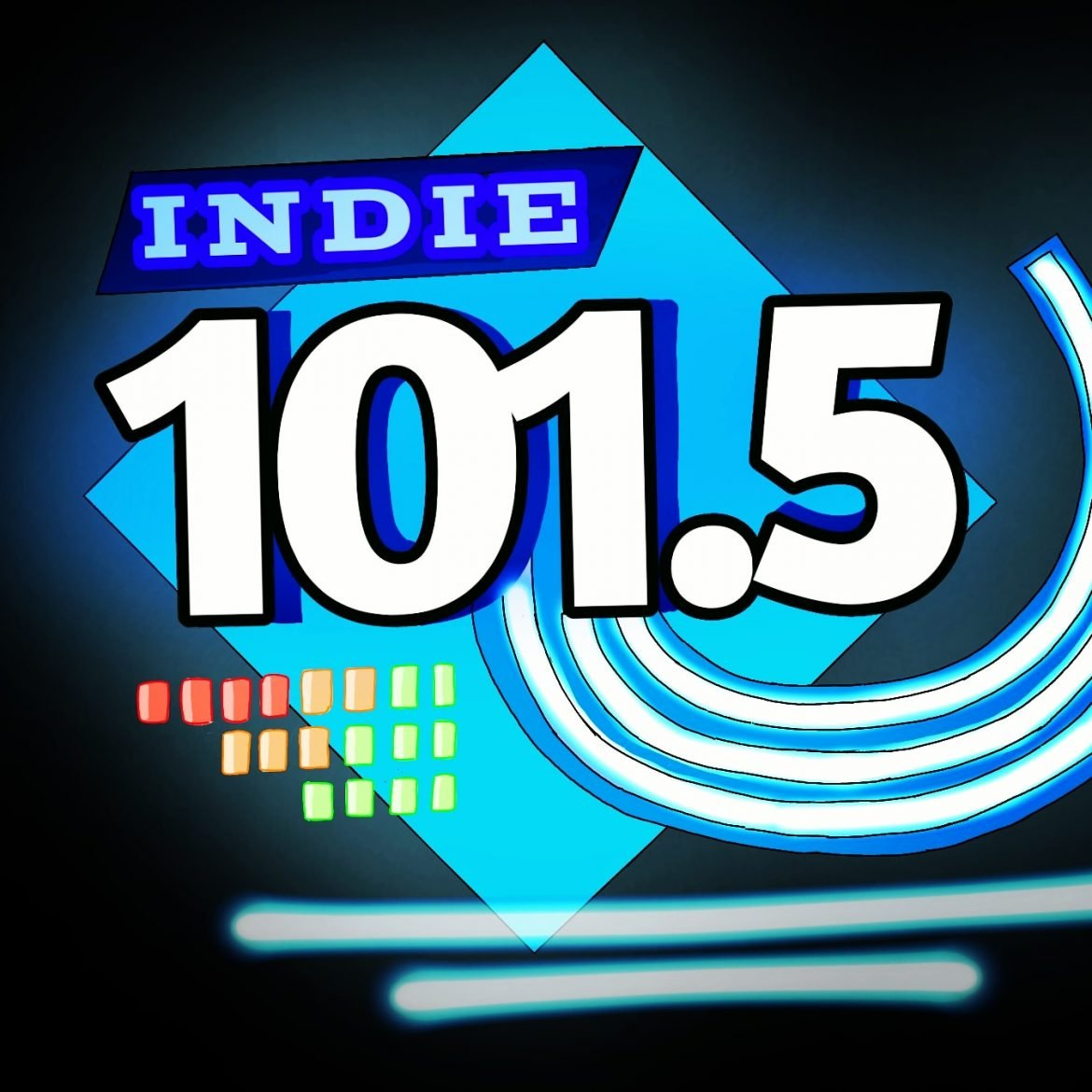 INDIE 101.5 IN ROTATION